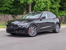 2017_Maserati_Levante_S_ Cary NC