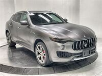 Maserati Levante S NAV,CAM,PANO,HTD STS,BLIND SPOT,20IN WLS 2017