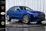 2017 Maserati Levante S North Miami Beach FL
