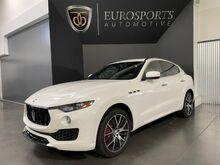 2017_Maserati_Levante_S_ Salt Lake City UT