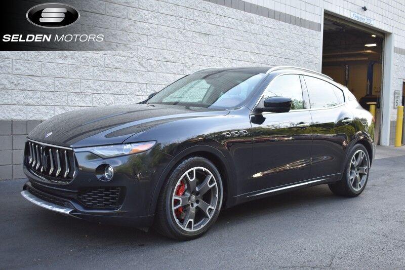 2017 Maserati Levante S Willow Grove PA