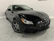 2017_Maserati_Quattroporte_S_ Carrollton  TX