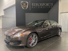 2017_Maserati_Quattroporte_S Q4 GranSport_ Salt Lake City UT