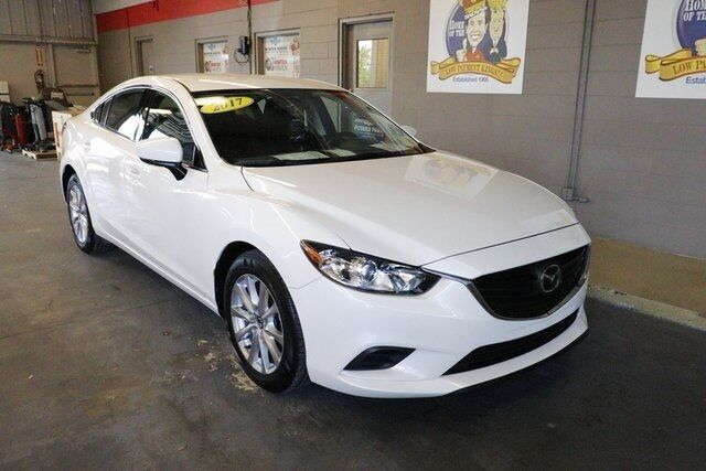2017 Mazda 6 Sport Winter Haven FL