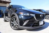2017 Mazda CX-3 CLEAN CARFAX FACTORY WARRANTY Touring