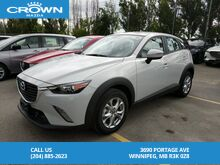 2017_Mazda_CX-3_FWD 4dr GS_ Winnipeg MB