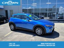 2017_Mazda_CX-3_GS AWD *Clean Carproof/Local*_ Winnipeg MB