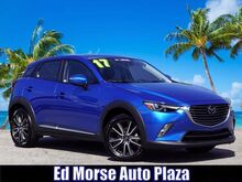 2017_Mazda_CX-3_Grand Touring_ Delray Beach FL