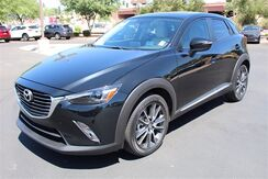 2017_Mazda_CX-3_Grand Touring_ Avondale AZ