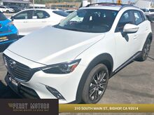 2017_Mazda_CX-3_Grand Touring_ Bishop CA