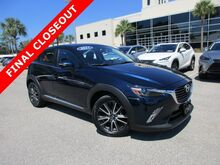 2017_Mazda_CX-3_Grand Touring_ Fort Myers FL