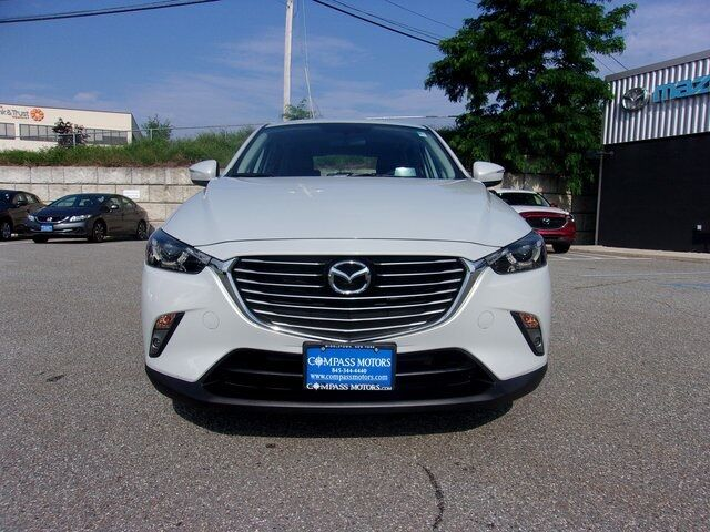 2017 Mazda CX-3 Grand Touring Middletown NY