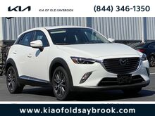 2017_Mazda_CX-3_Grand Touring_ Old Saybrook CT
