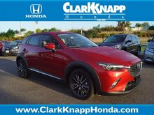 2017_Mazda_CX-3_Grand Touring_ Pharr TX