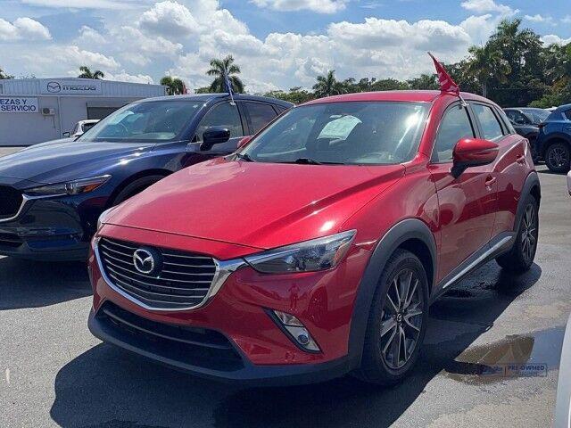 2017 Mazda CX-3 Grand Touring San Juan PR