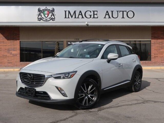 2017 Mazda CX-3 Grand Touring West Jordan UT
