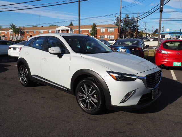 2017 Mazda CX-3 Grand Touring Lodi NJ