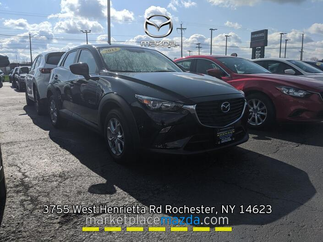 2017 Mazda CX-3 Sport AWD Rochester NY