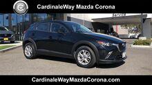2017_Mazda_CX-3_Sport_ Corona CA
