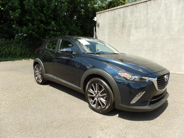 2017 Mazda CX-3 Touring AWD - Moonroof Maple Shade NJ