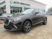 2017_Mazda_CX-3_Touring AWD Back-Up Camera, Blind Spot Monitor, Bluetooth Connection, Heated Front Seat(s), Keyless_ Plano TX