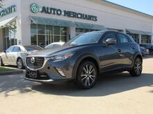 2017_Mazda_CX-3_Touring AWD*NAVIGATION SYSTEM,BACKUP CAMERA,LEATHER,SUNROOF,BLUETOOTH/PHONE CONNECTION,KEYLESS START_ Plano TX