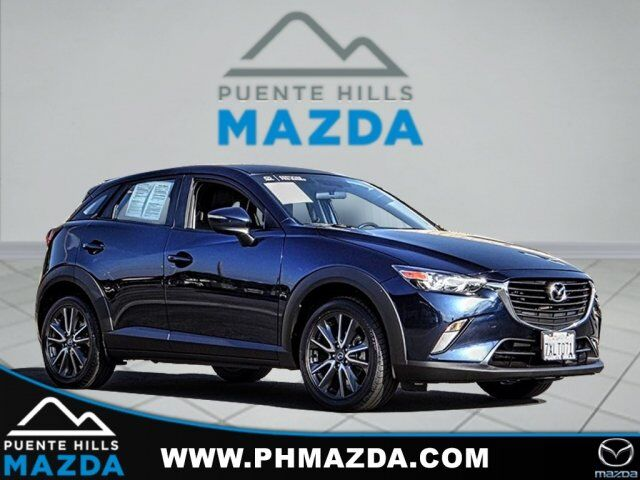 2017 Mazda CX-3 Touring City of Industry CA