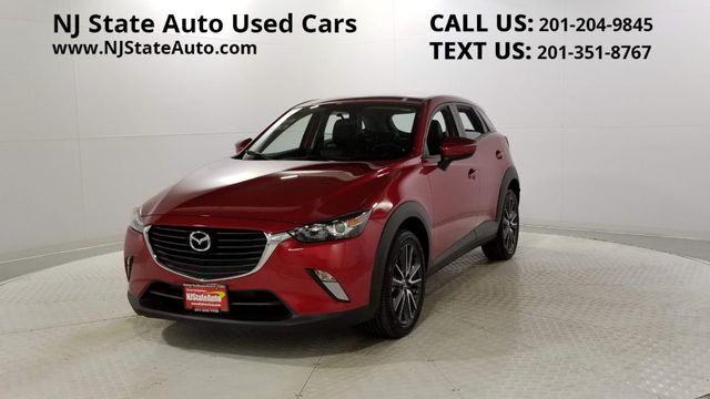 2017 Mazda CX-3 Touring FWD Jersey City NJ