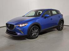 2017_Mazda_CX-3_Touring FWD_ Raleigh NC