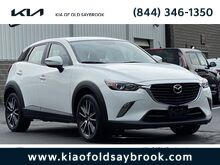 2017_Mazda_CX-3_Touring_ Old Saybrook CT