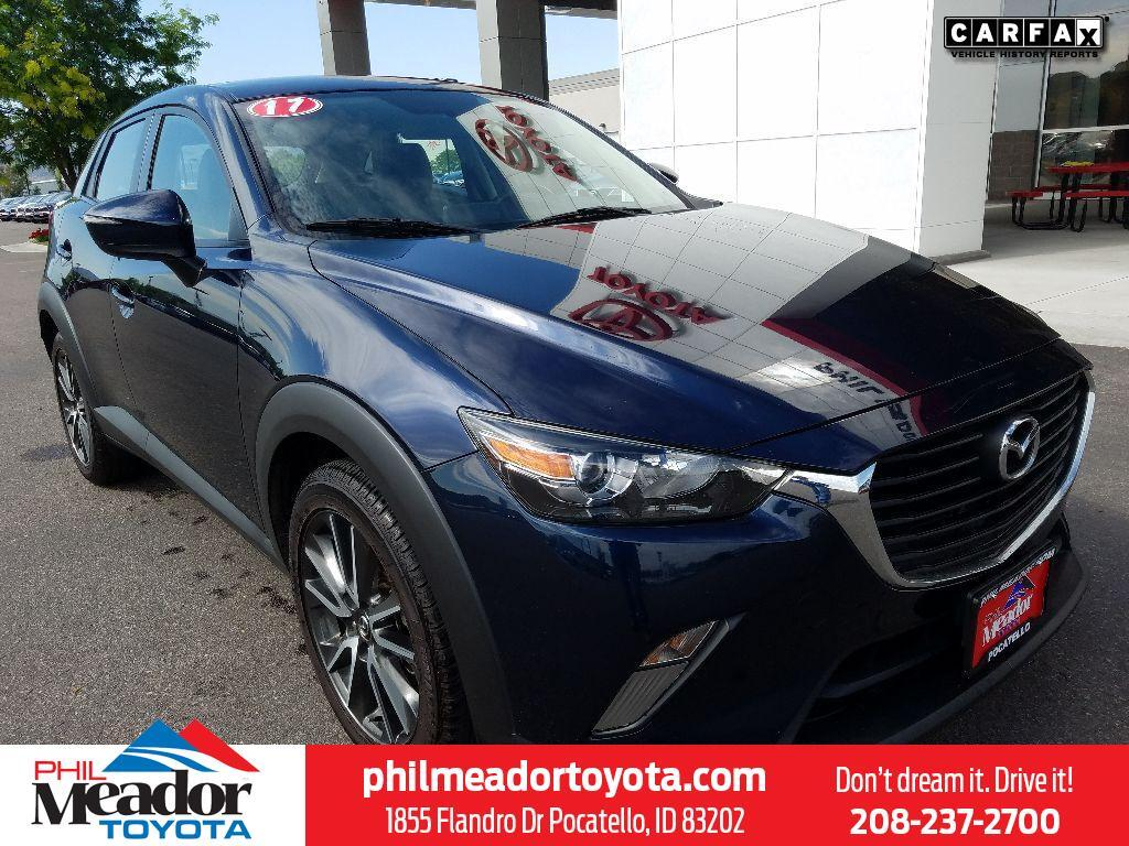 2017 Mazda CX-3 Touring Pocatello ID