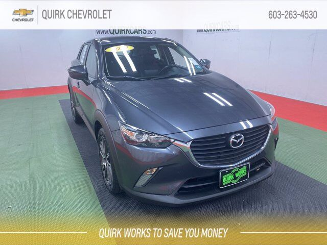 2017 Mazda CX-3 Touring Manchester NH