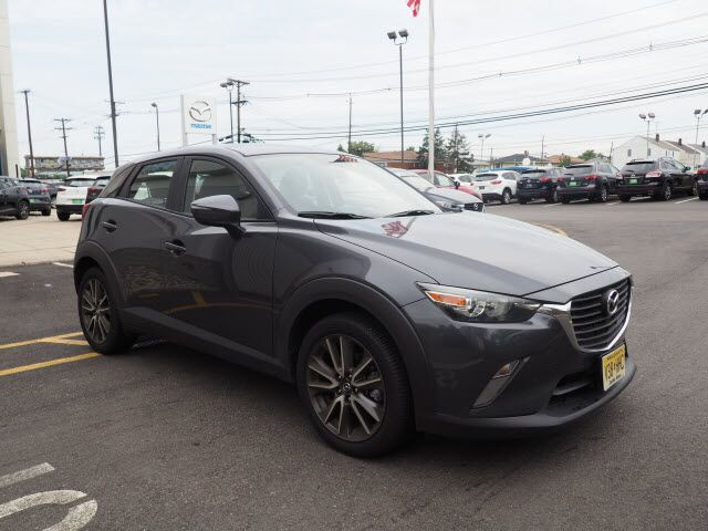 2017 Mazda CX-3 Touring Lodi NJ