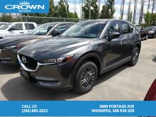 2017_Mazda_CX-5_AWD 4dr Auto GS_ Winnipeg MB