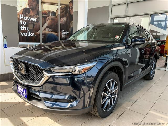 2017 Mazda CX-5 AWD Grand Touring Brookfield WI