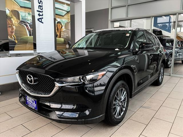 2017 Mazda CX-5 AWD Touring Brookfield WI
