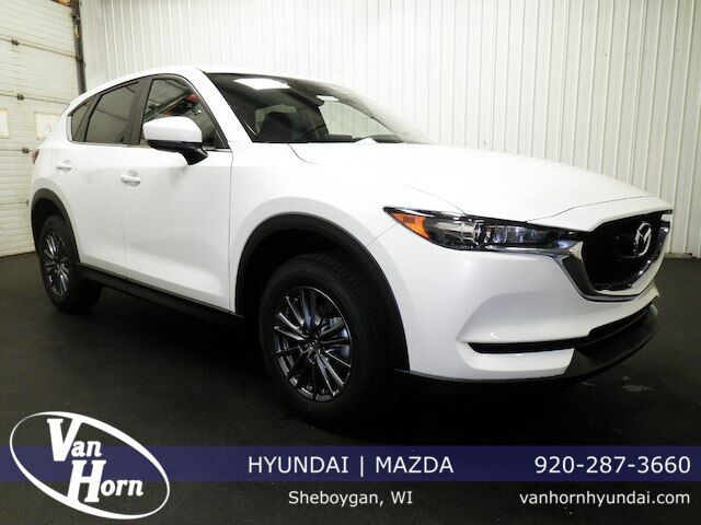 2017 Mazda CX-5 AWD Touring Preferred Pkg Sheboygan WI