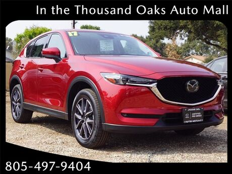 2017 Mazda CX-5 CX5 GT A Thousand Oaks CA