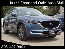 2017_Mazda_CX-5_CX5 TR 2A_ Thousand Oaks CA