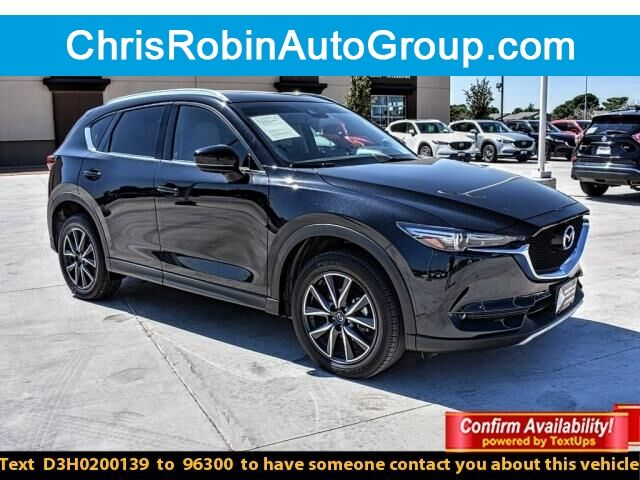 2017 Mazda CX-5 GRAND SELECT FWD Odessa TX