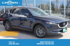 2017_Mazda_CX-5_GX **Unlimited KM Warranty**_ Winnipeg MB