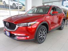 2017_Mazda_CX-5_Grand Select_ Brookfield WI