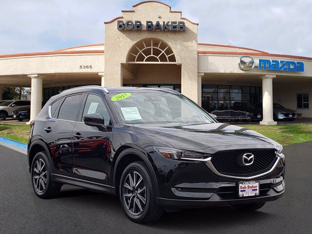 2017 Mazda CX-5 Grand Select Carlsbad CA