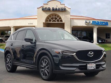2017_Mazda_CX-5_Grand Select_ Carlsbad CA