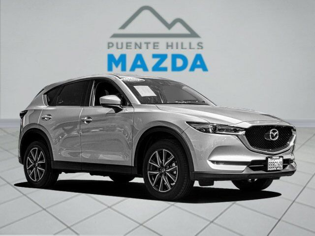 2017 Mazda CX-5 Grand Select City of Industry CA