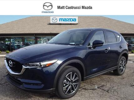 2017_Mazda_CX-5_Grand Select_ Dayton OH