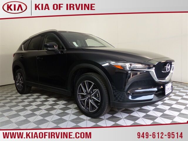 2017 Mazda CX-5 Grand Select Irvine CA