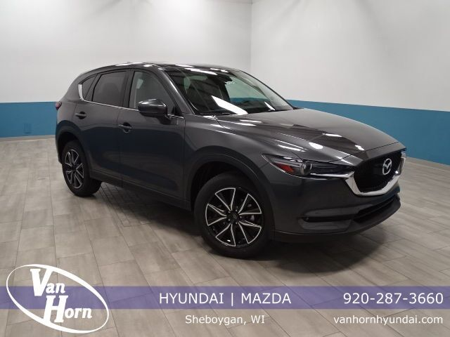 2017 Mazda CX-5 Grand Select Plymouth WI