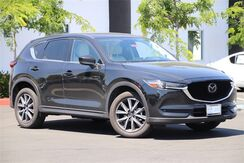 2017_Mazda_CX-5_Grand Select_ Roseville CA