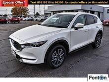 2017_Mazda_CX-5_Grand Select_ Amarillo TX